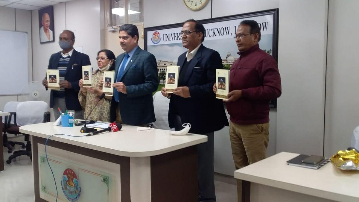 लखनऊ विवि ने शुरू की संवर्धन व कर्मयोगी योजना, पढ़ाई के साथ अंशकालिक काम की भी व्यवस्था करेगा संस्थान