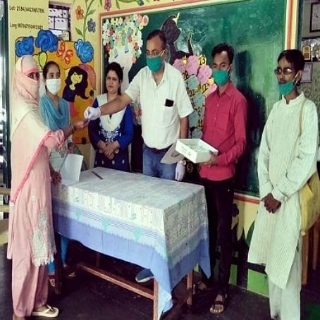 फतेहपुर : अद्वितीय मानव सेवा के लिए समर्पित डॉ. अनुराग श्रीवास्तव