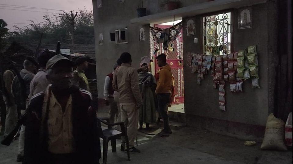 'हिन्दुस्थान' की खबर से पुलिस महकमे में मचा हड़कंप, शुरू हुई ताबड़तोड़ छापेमारी