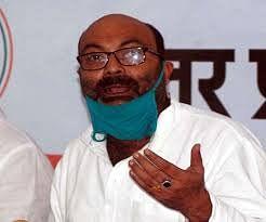 आज अघोषित इमरजेंसी है, सरकार ने दमनकारी नीति अपना लिया है : अजय कुमार लल्लू