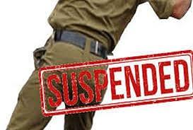 आडियो वायरल होने के बाद एसएसपी ने दरोगा को किया निलम्बित