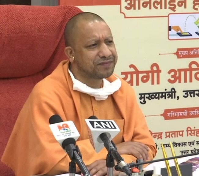 Chief Minister Yogi's order, residential lease should be done in the name of poor by campaigning in UP