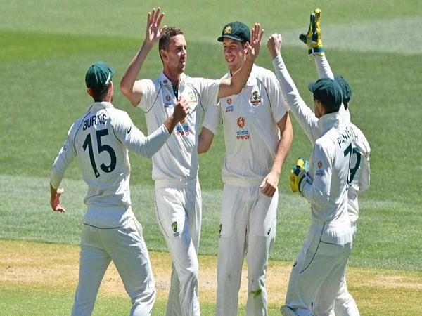 भारत के खिलाफ दूसरे टेस्ट मैच के लिए ऑस्ट्रेलियाई टीम में कोई बदलाव नहीं