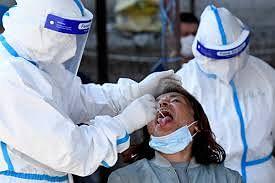 अहमदाबाद मेंं पहले चरण में 40,000 फ्रंटलाइन योद्धाओं को मिलेगी कोरोना वैक्सीन खुराक