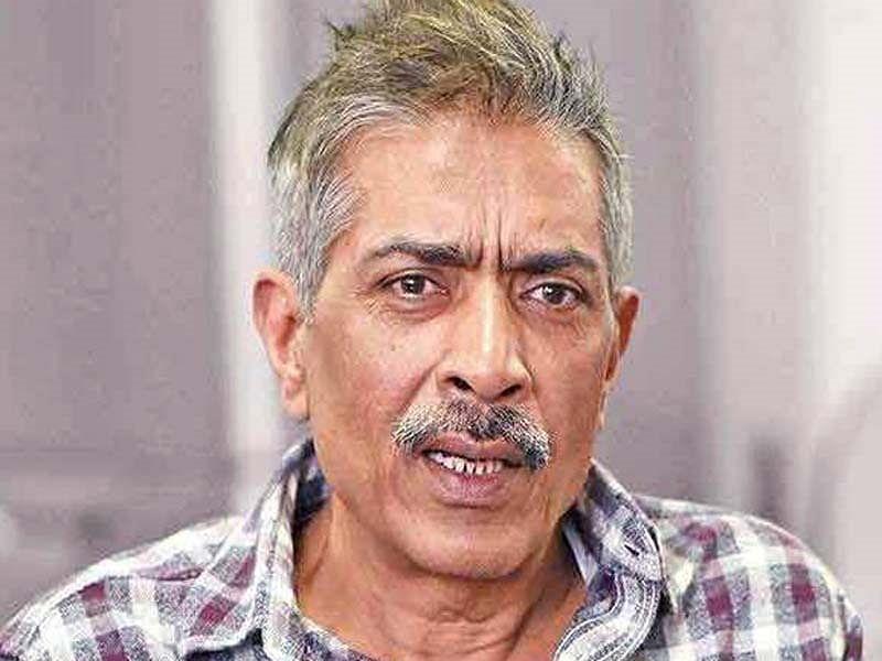 प्रकाश झा ने मुख्यमंत्री योगी से की मुलाकात, 'फिल्म सिटी' को बताया उज्ज्वल भविष्य