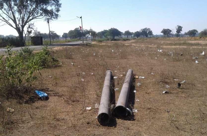 केवई नदी से बुझेगी बिजुरी नगर की प्यास, जलापूर्ति परियोजना को परिषद की सहमति