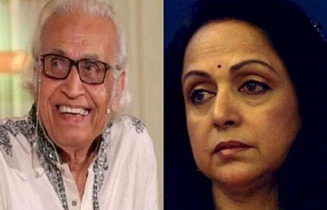 प्रसिद्ध नृत्य इतिहासकार सुनील कोठारी के निधन पर हेमा मालिनी ने जताया  शोक