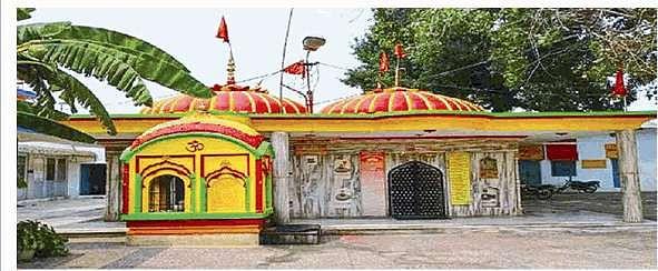 मेरठ : बिल्वेश्वर नाथ शिव मंदिर में पूजा करती थी रावण की पत्नी मंदोदरी