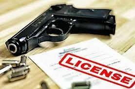अलीगंज के पूर्व विधायक समेत परिवार के 20 लोगों का शस्त्र लाइसेंस निलम्बित