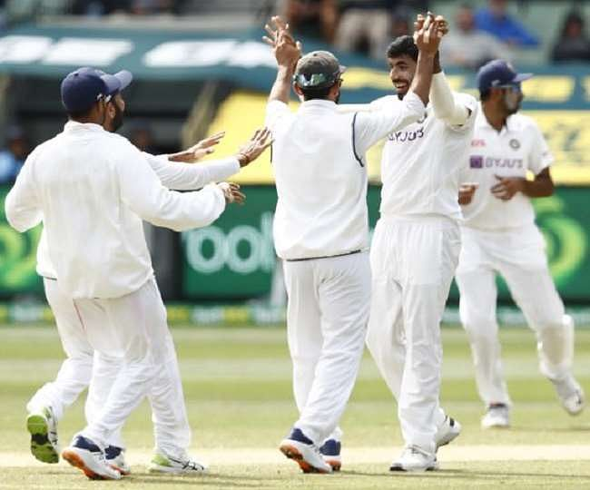 Melbourne Test: India beat Australia by 8 wickets, equals 1-1 in series