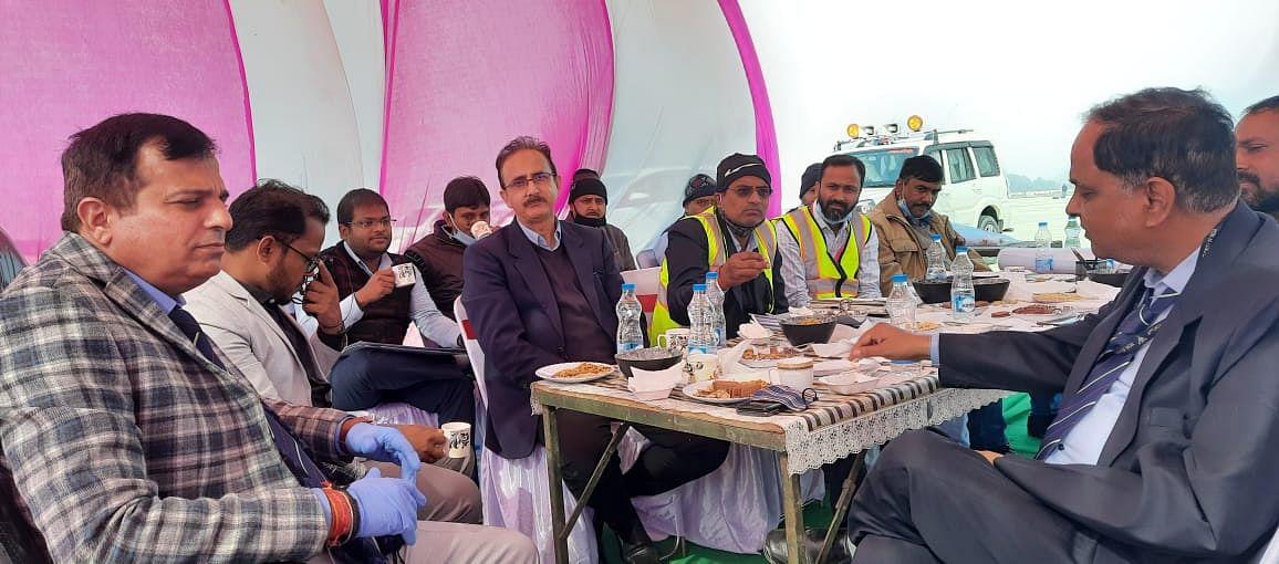 कुशीनगर एयरपोर्ट से पहली उड़ान अंतर्राष्ट्रीय, पीएम के हाथों उद्घाटन सम्भावित