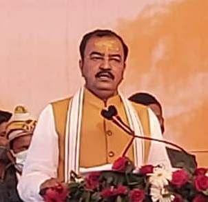 कानपुर का सर्किट हाउस 'अटल' जी को समर्पित — केशव प्रसाद मौर्य