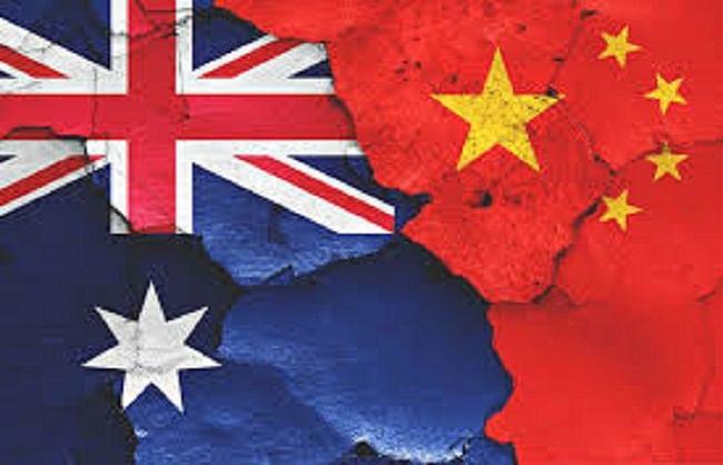 चीन का माफी से इनकार, ऑस्ट्रेलियाई सैनिक की तस्वीर का मामला