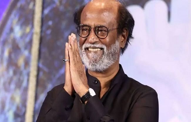 Rajinikanth's announcement, no longer launch political party