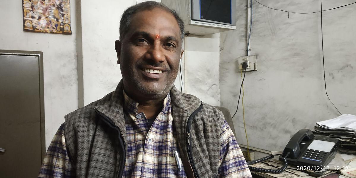 Corona Warriors get priority in vaccination: Dr. Radheshyam
