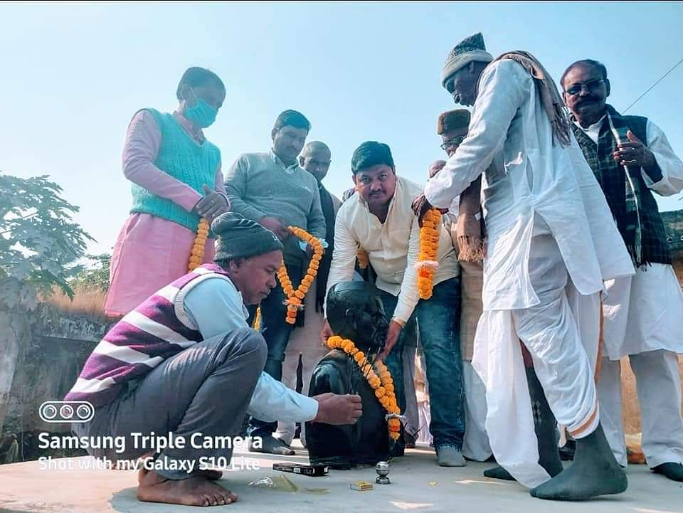 सहकारिता आंदोलन के महान पुरोधा थे मथुरा बाबू:नरेंद्र
