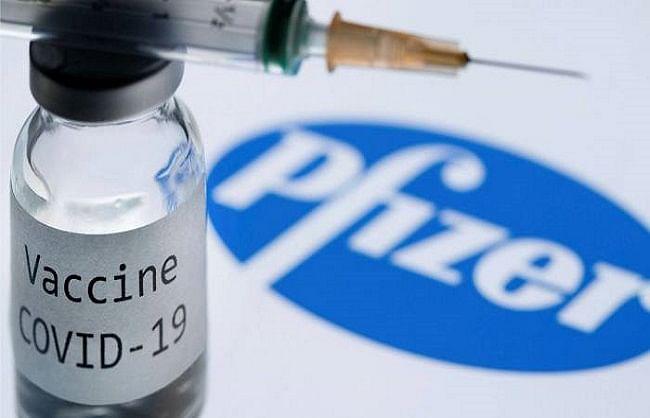 अमेरिका में फाइजर-बायोएनटेक की वैक्सीन हरी झंडी पाने के नजदीक