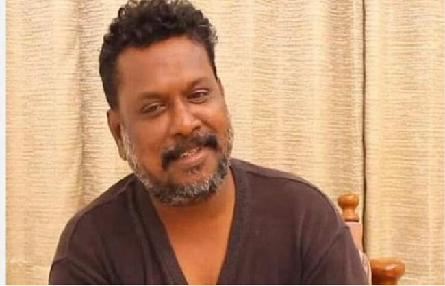 Tamil actor and dubbing artist Arun Alexander dies at the age of 48 from a heart attack