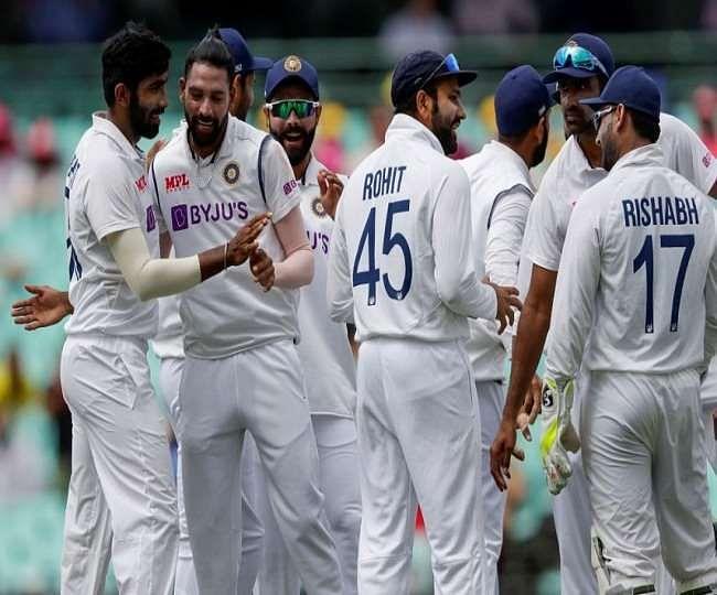 ब्रिस्बेन टेस्ट : पहले दिन ऑस्ट्रेलिया ने 5 विकेट खोकर 274 रन बनाए,मार्नस लाबुशाने ने लगाया बेहतरीन शतक