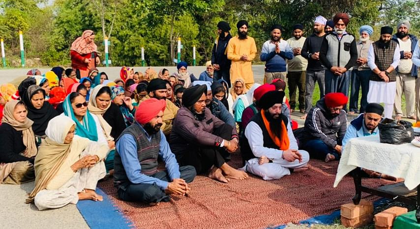 सियाचिन के शहीद प्यार सिंह को शहीदी दिवस पर किया नमन