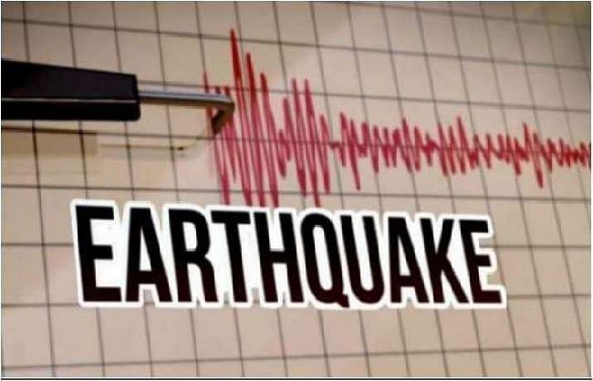 Doli earth for the second consecutive day in Uttarakhand, 3.3 magnitude earthquake in Uttarkashi
