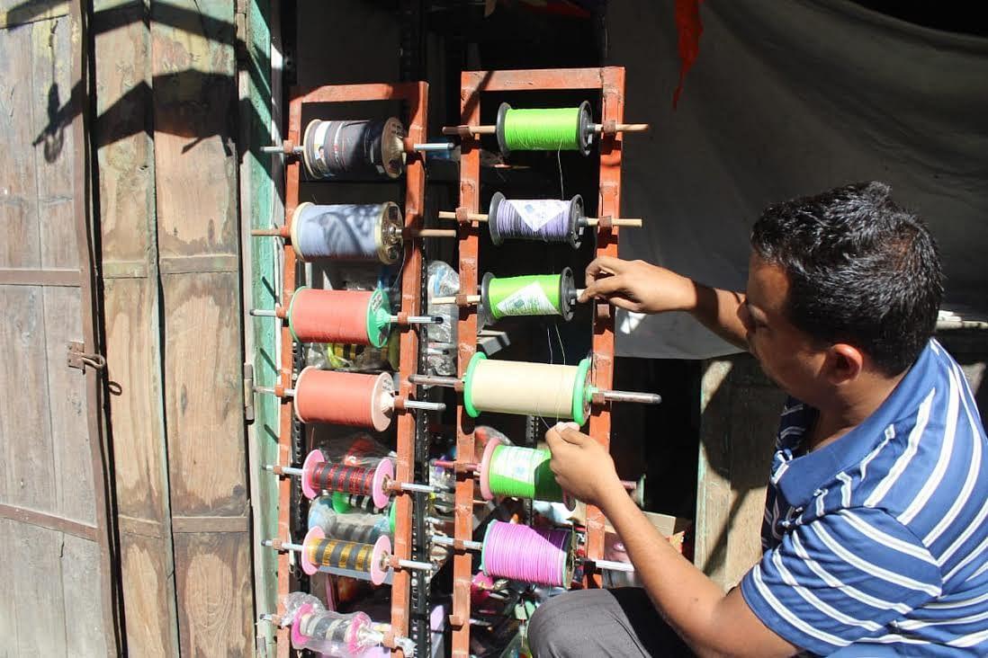 मकर संक्रांति : सड़कों पर चारा ना डालें, गोशाला की रसीद कटाकर करें दान