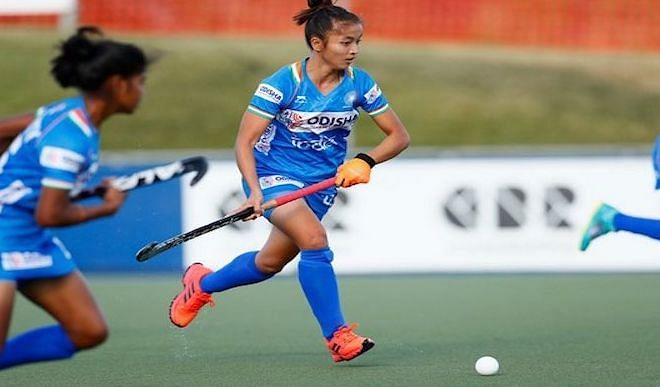 भारतीय जूनियर महिला हॉकी टीम करेगी चिली का दौरा, होगा कड़ा मुकाबला