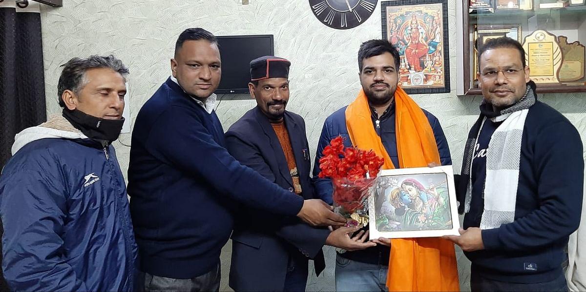 प्रतीक ने इंडियन मेमॉरी चैम्पियनशिप में दसवीं बार खिताबी जीत दर्ज की, अभिनंदन