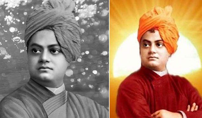 हर युवा के लिए प्रेरणा के सबसे बड़े स्रोत हैं स्वामी विवेकानंद