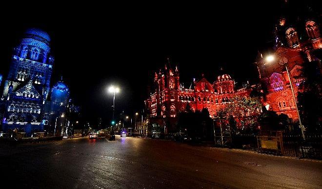 छत्रपति शिवाजी महाराज टर्मिनस को 'वर्ल्ड क्लास' बनाने के लिए लगाई गयी स्टेशन की बोली