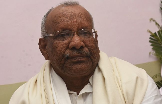 BJP-JDU coalition government to complete five-year term: Tarkishore Prasad