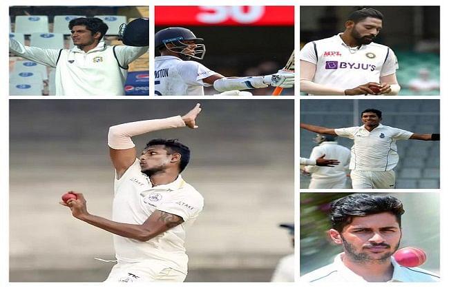 शार्दुल, वॉशिंगटन सुंदर सहित 6 भारतीय क्रिकेटरों को एसयूवी कार तोहफे में देंगे आनंद महिंद्रा