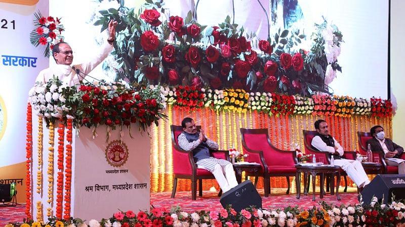 मुख्यमंत्री चौहान ने 10,285 हितग्राहियों को बांटी 224 करोड़ की अनुग्रह सहायता राशि