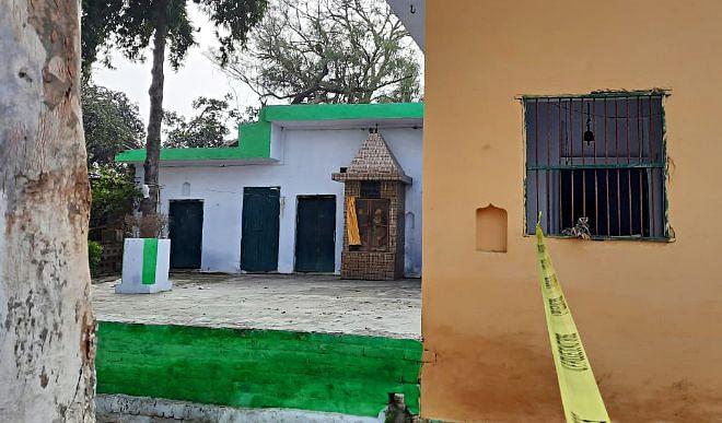 Pakistan: Main accused arrested in Hindu temple vandalism case