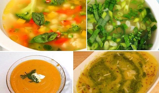 सर्दियों में यह सूप बनाएंगे इम्यूनिटी को मजबूत, बीमारियां नहीं आएंगी पास