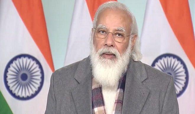 नए साल पर PM मोदी का लाइट हाउस प्रोजेक्ट का तोहफा, कहा- पहले आवास योजनाओं को नहीं मिली अहमियत