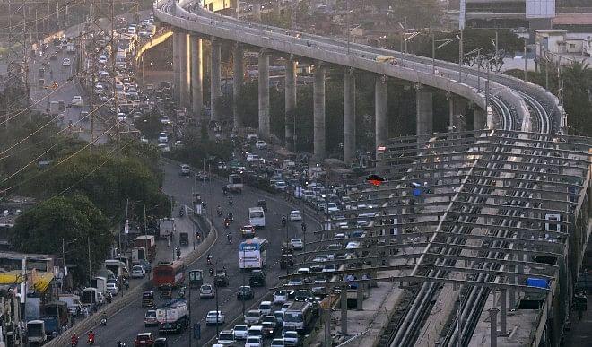 दिल्ली-एनसीआर वालों के लिए बड़ी खबर! ट्रैफिक नियमों का किया उल्लंघन तो पडे़गा भारी