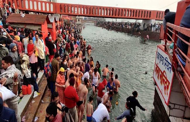 कुंभ मेला हरिद्वार 2021 : कब से हैं, स्नान घाट की सूची, मान्यताएं, संस्कार और अनुष्ठान
