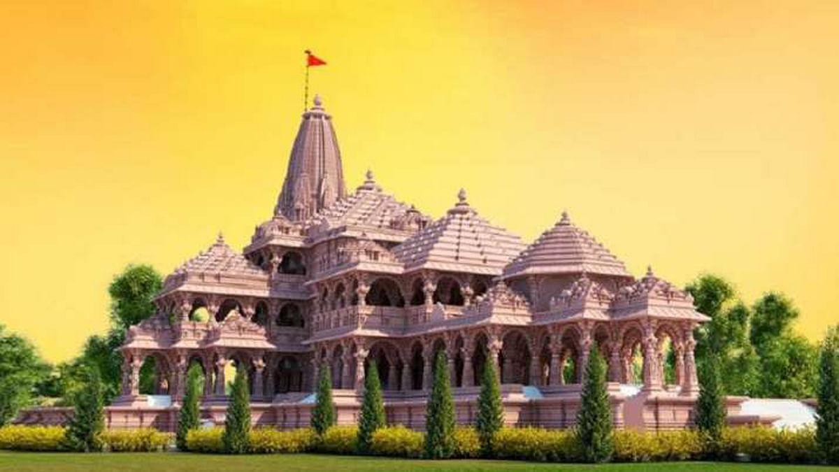 विश्व आस्था, शांति और सद्भाव का प्रतीक बनेगा श्रीराम मंदिर : बजरंग दल