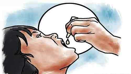 राष्ट्रीय पल्स पोलियो अभियान 31 जनवरी को, 745 बूथ व 790 टीमें बनाई गईं