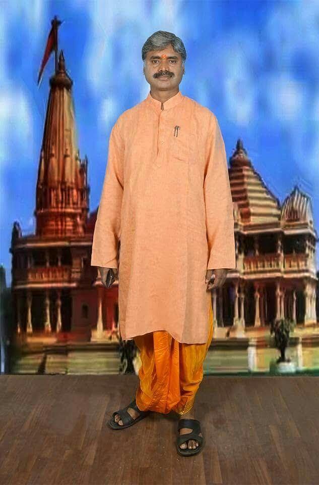 विश्व कीर्तिमान होगा श्रीरामजन्मभूमि मंदिर निर्माण जनसंपर्क अभियान: विहिप