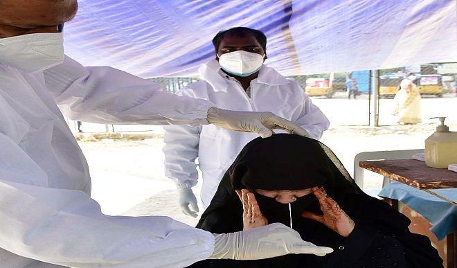 अंडमान-निकोबार में कोविड-19 का एक नया मामला, संक्रमितों की संख्या बढ़कर 4,948 हुई