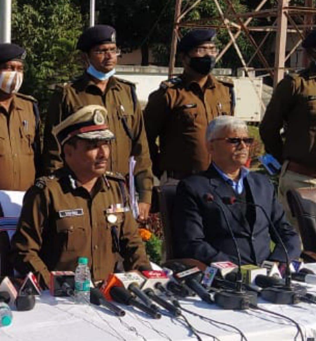 जस्टिस फॉर निर्भया कैंपेन चलानेवालों को पुलिस भेजेगी नोटिस : डीजीपी