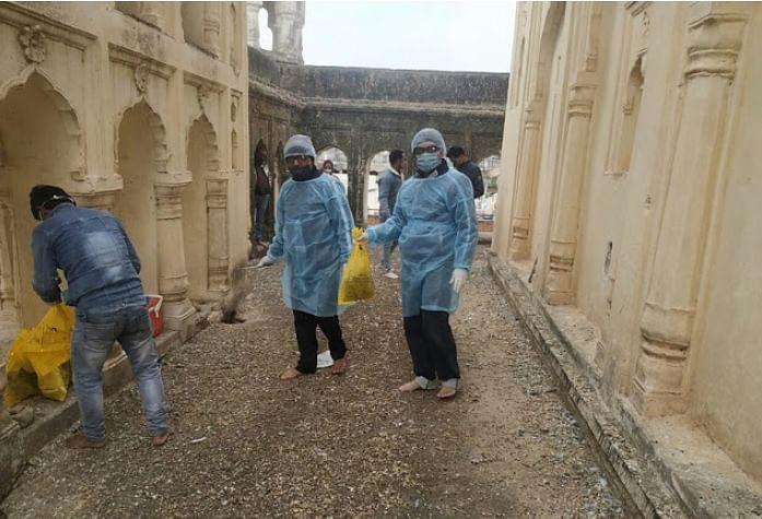 पन्ना में भी बर्ड फ्लू की दस्तक, जगन्नाथ स्वामी मंदिर में मृत मिले 26 कबूतर