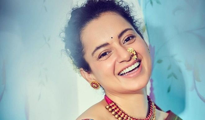 Kangana Ranaut will play the role of 'Rani Didda' on the big screen, preparing to make a sequel to 'Manikarnika'