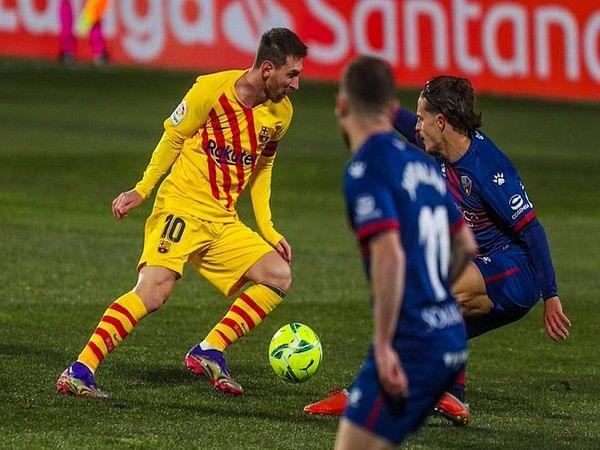 ला लीगा : लियोनेल मेसी ने बार्सिलोना के लिए खेला 500वां मैच