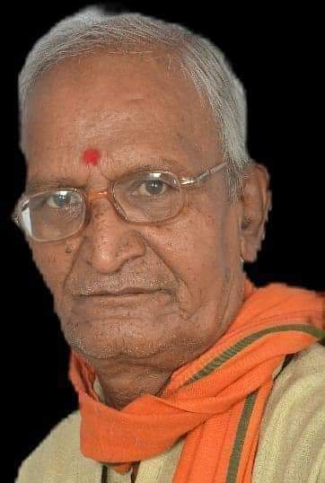 Unnao: VHP provincial leader Rajkumar Nigam dies