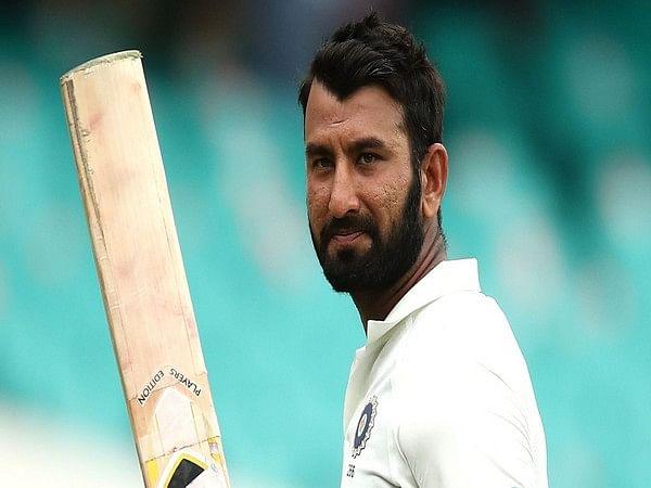 कोहली,अश्विन सहित कई भारतीय क्रिकेटरों ने दी चेतेश्वर पुजारा को जन्मदिन की बधाई