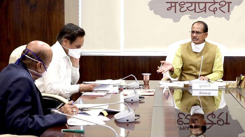 सभी विभागों के शासकीय सेवकों को पात्रता अनुसार शीघ्र दी जाए पदोन्नति : मुख्यमंत्री
