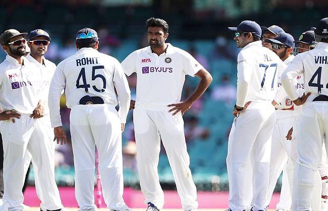 Sydney Test: Third day's play over, Australia lead by 197 runs